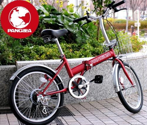 1万円以内で買える折りたたみ自転車